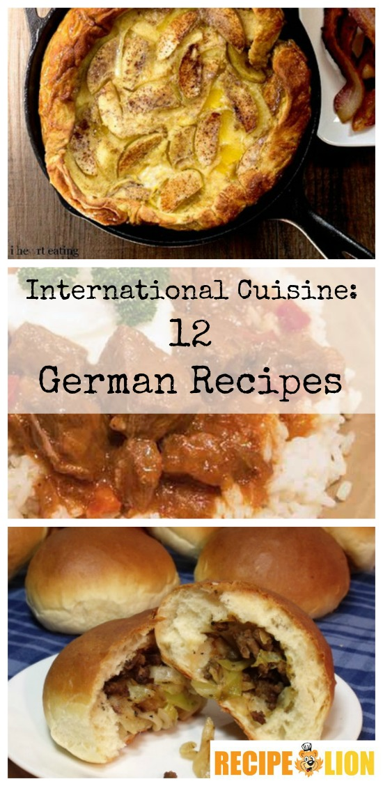 germanrecipes