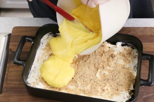 Vanilla Dessert Lasagna Step 4