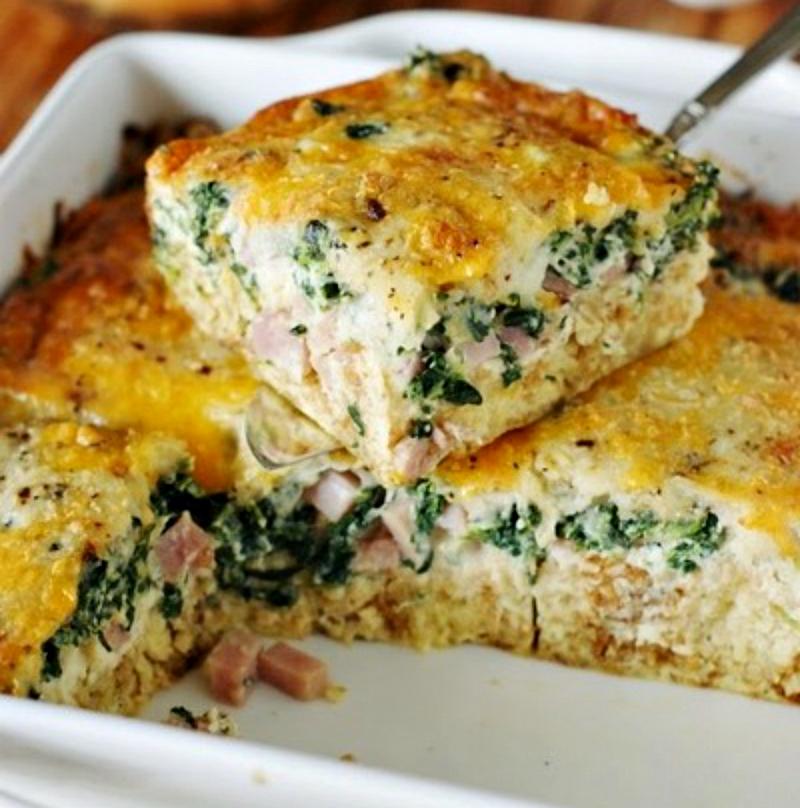 10 Breakfast Casserole Recipes For Quick Dinner Ideas