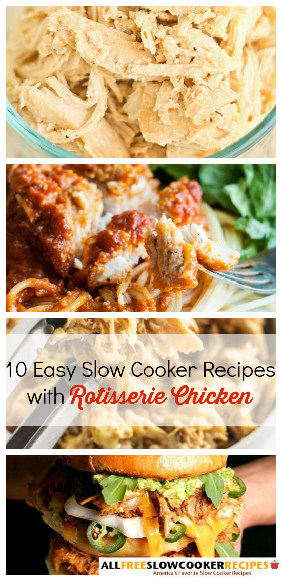 Easy-Slow-Cooker-Recipes-Rotisserie-Chicken