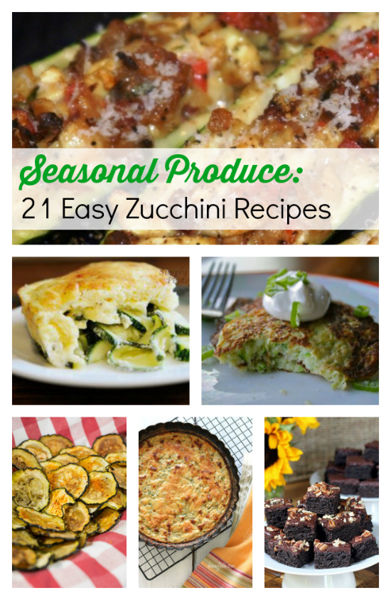 Seasonal-Zucchini-Recipes
