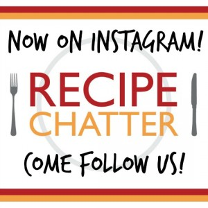 RecipeChatter on Instagram