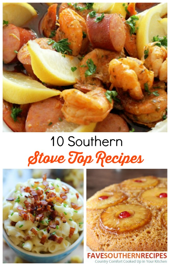 Southern-Stove-Top-Recipes