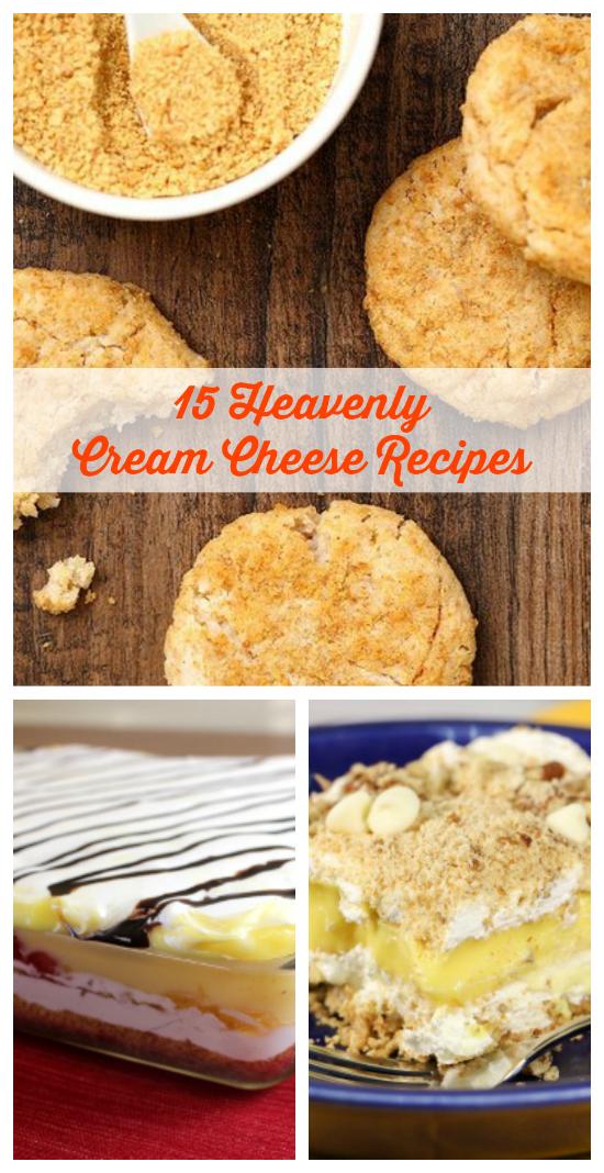 Heavenly-Cream-Cheese-Recipes