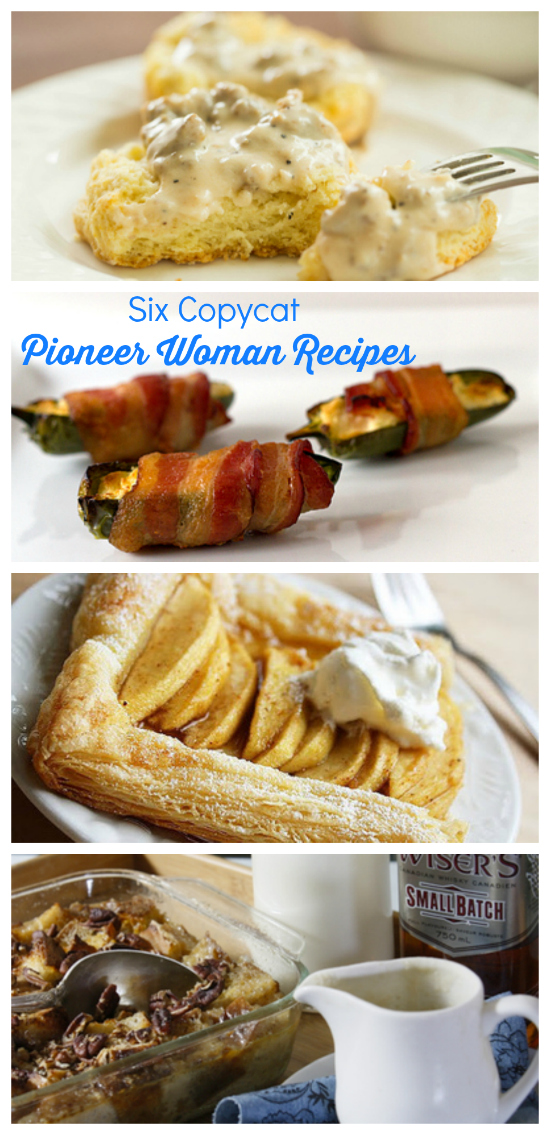 Copycat-Pioneer-Woman-Recipes