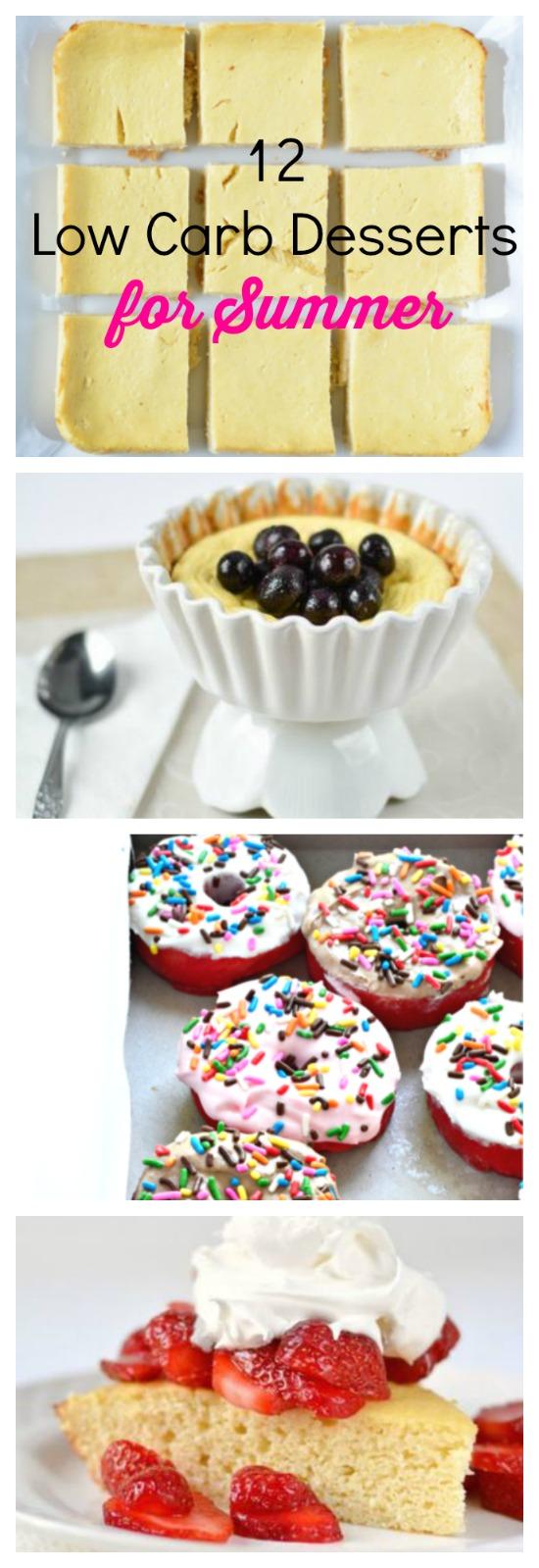 Low-Carb-Desserts