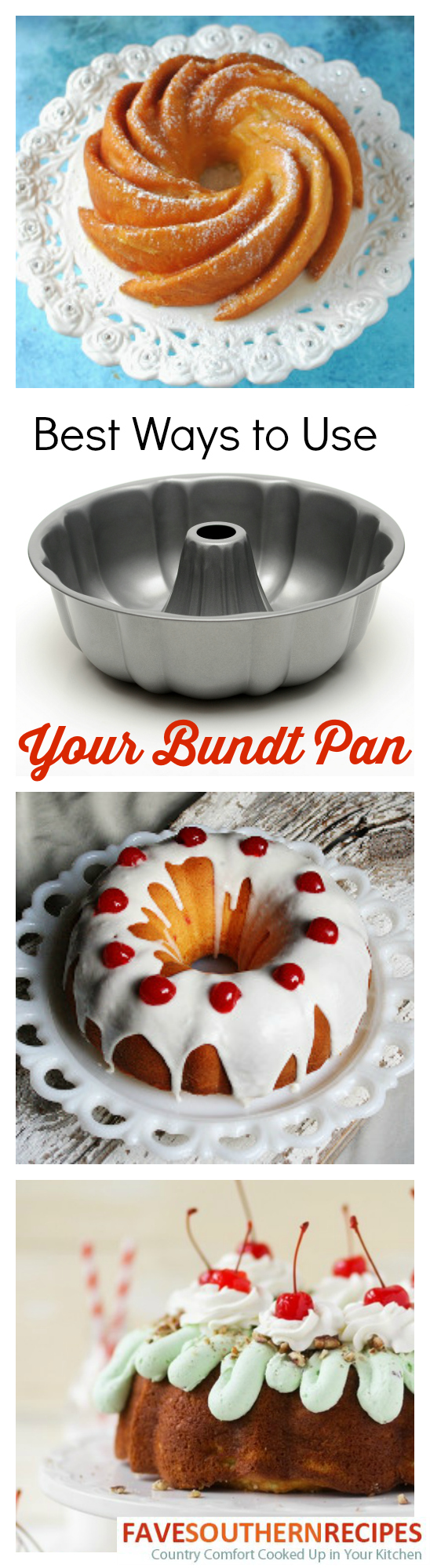 BundtCakeRecipes