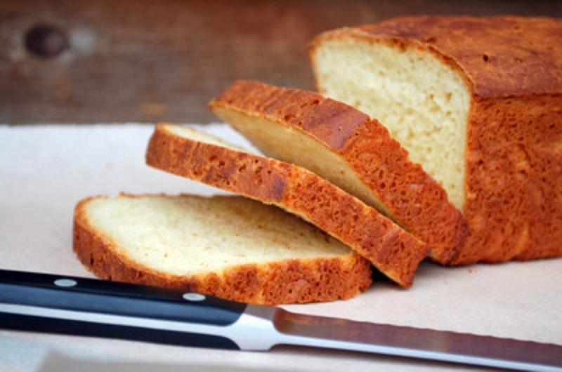 Don't Fear the Un-bread: 12 Gluten Free Bread Recipes ...
