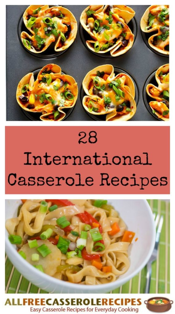 International-Casserole-Recipes