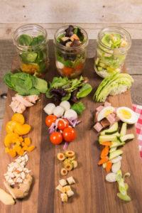 12 Simple Salad Recipes