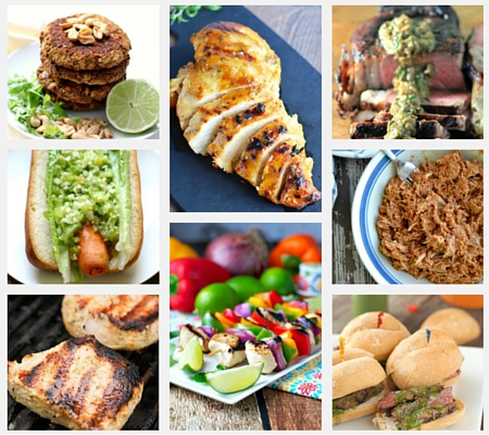 The Ultimate Collection of Summer BBQ Recipes