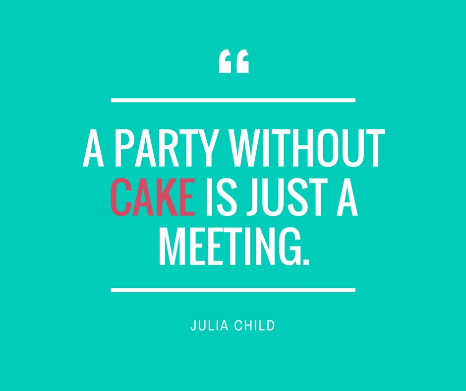 Julia Child Blog Post (RC)