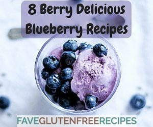 8 Berry Delicious Blueberry Recipes