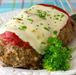 Dump and Go Italian Meatloaf