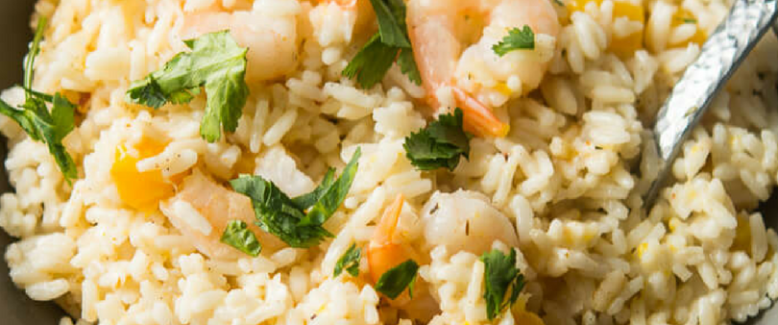 10 Slow Cooker Rice Recipes