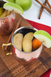 Slow Cooker Apple Cider | Club Crafted