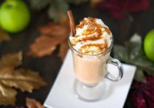 Easy Apple Pie Smoothie Recipe