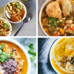 Healthy Soup Recipes for When You Have the Sniffles