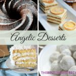 11 Angelic Dessert Recipes for the Holidays