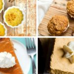 Healthy Pumpkin Desserts for Fall