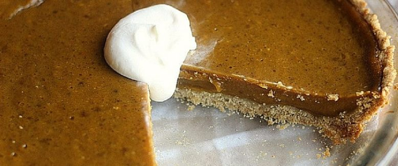 9 Healthy Homemade Thanksgiving Pie Recipes