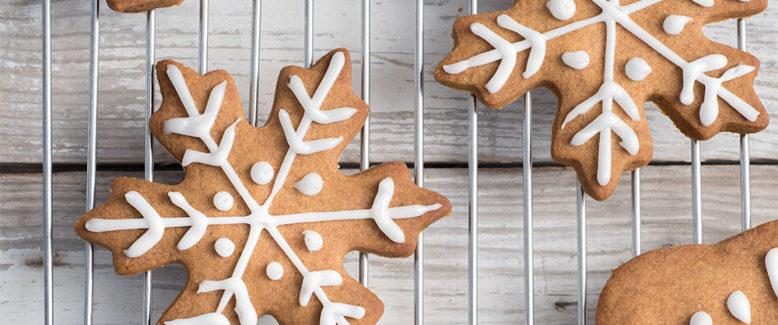 10 Super Easy Desserts for Winter Break