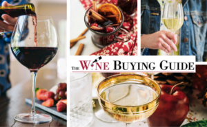 The Wine Buying Guide