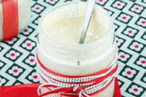 Gingerbread Marshmallow Fluff