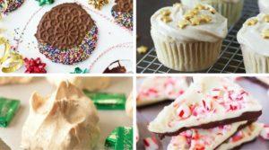Last Minute Gluten Free Christmas Desserts