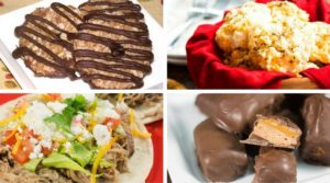 Gluten Free Copycat Recipes