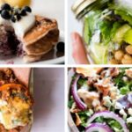 Healthy Recipes for the New Year