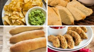 Gluten Free Appetizer Recipes for Parties