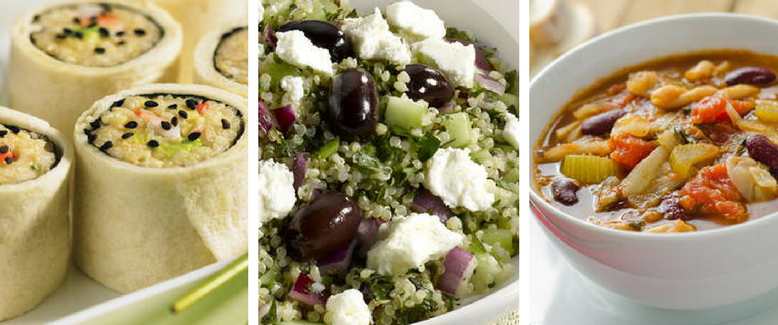 5 Foods You Can Eat at Your Desk Without Annoying Your Coworkers
