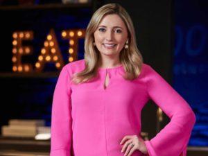 Addie Gundry Food Network Star