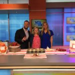 Addie Gundry on WCIU