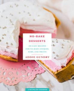 103 No-Bake Desserts