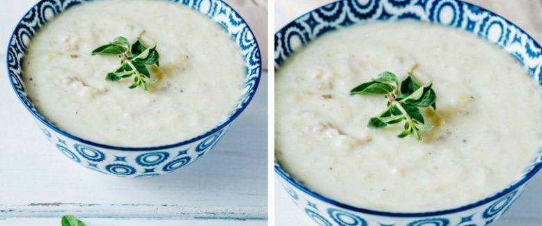 Easy Cheesy Loaded Potato Soup Recipe