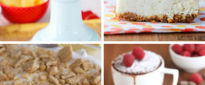 15 Classic Dessert Recipes with a Twist: Cakes, Cookies, and More Everyone will Love
