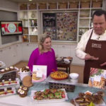 Addie Gundry on QVC